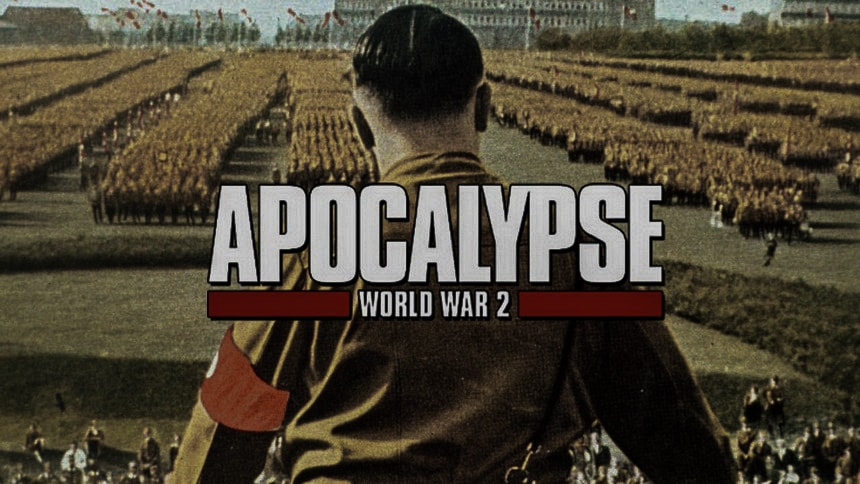 Апокалипсис Вторая Мировая Война 2009