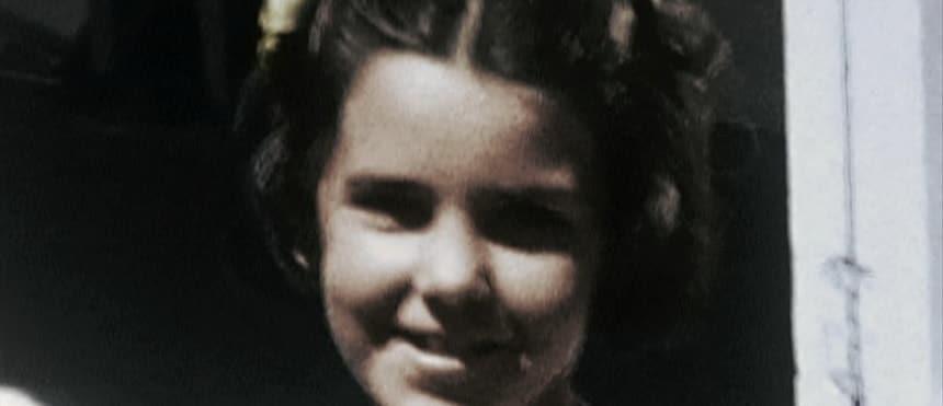 девочка Роузи - Апокалипсис Вторая Мировоя