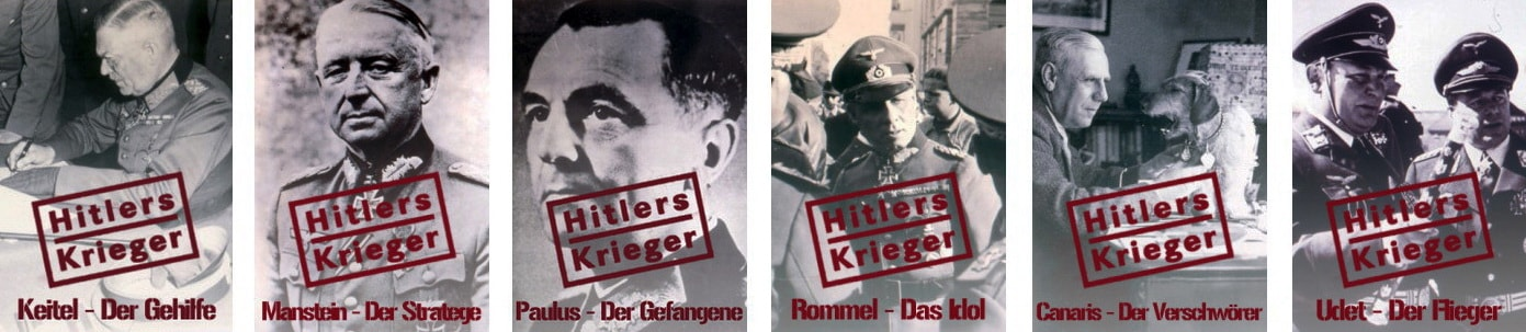 Гвидо Кнопп - Генералы Гитлера