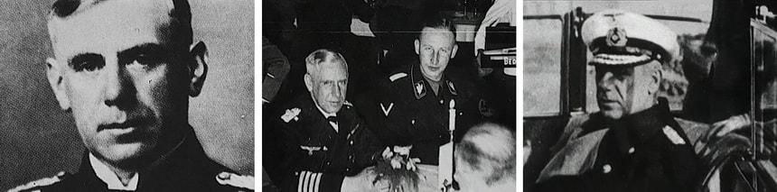 Канарис - заговор 20 июля 1944