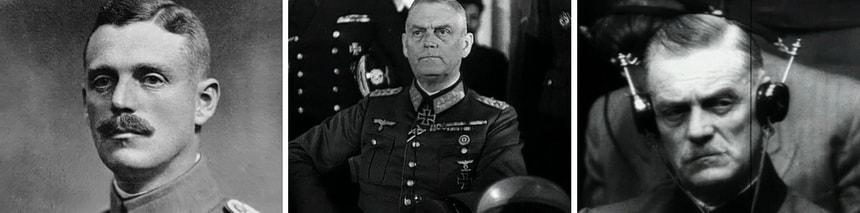 Фельдмаршал Вильгельм Кейтель