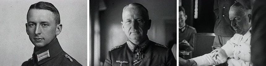 Великий Стратег рейх - Манштейн