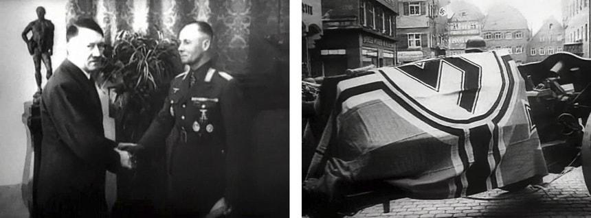 Фельдмаршал-идол Эрвин Роммель