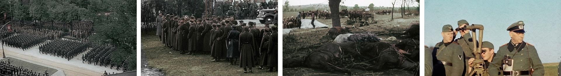 Польская кампания Вермахта сентябрь 1939