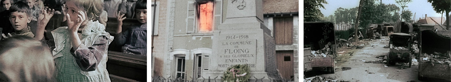 Победа Германии на Францией 1940