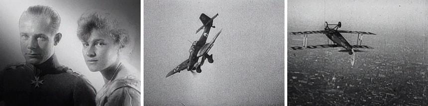 Удет - великий летчик Германии и Первой Мировой
