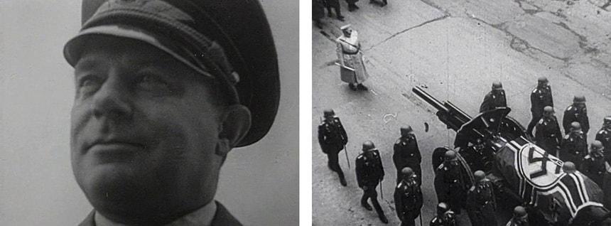 Эрнст Удет - герой-летчик Германии