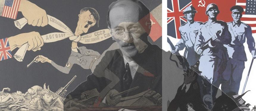 Критический взгляд на историю Второй Мировой