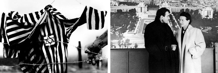 Документальный проект о Холокосте