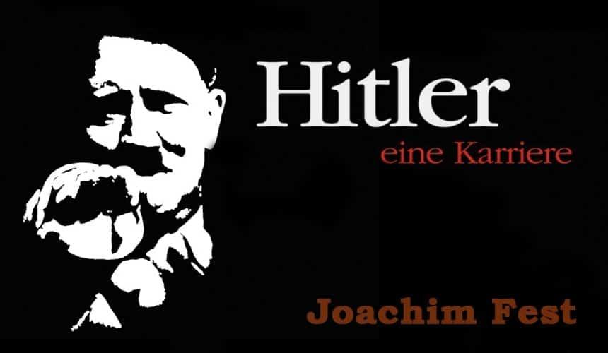 Гитлер - История Одной карьеры 1977
