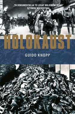 Guido Knopp - Holokaust book