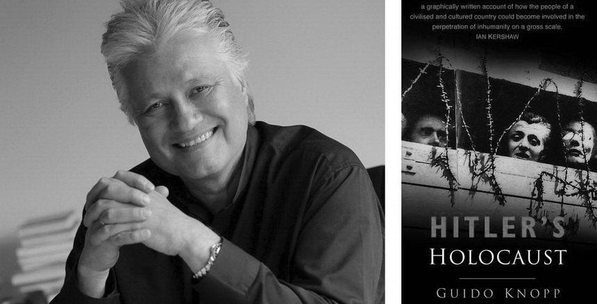 Гвидо Кнопп и его Книга Hitler's Holokaust