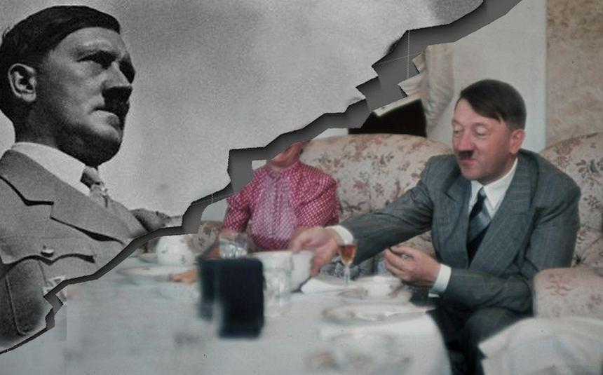 Адольф Гитлер - правда или вымысел
