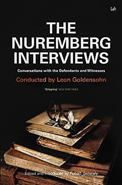 The Nurember Interviews