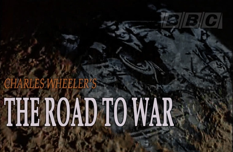 Charles Wheeler's The Road To wa 1989