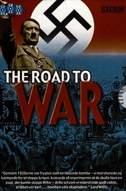 The road to war - 1989 - BBC