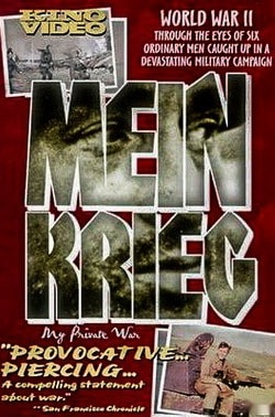 Моя война (Mein Krieg, 1990) - Разбор фильма
