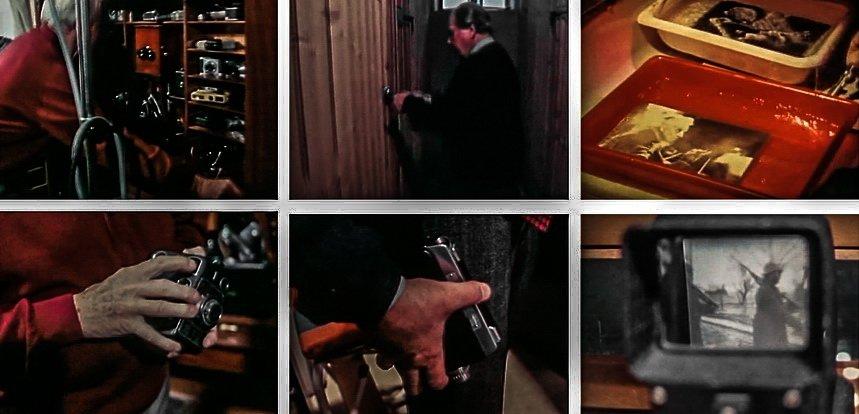 Происхождение видеохроники из архивов