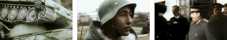 08. Советский каток / The Soviet Steamroller