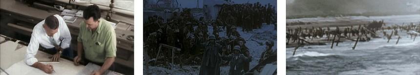 09. Высадка союзников в Нормандии / Overlord