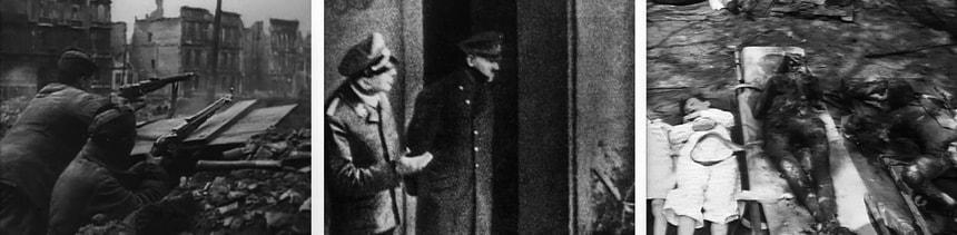 Последние дни Адольфа Гитлера / Adolf Hitler's Last Days