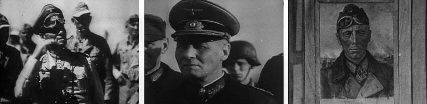 Что случилось с Роммелем? / What Realli Happened to Rommel?
