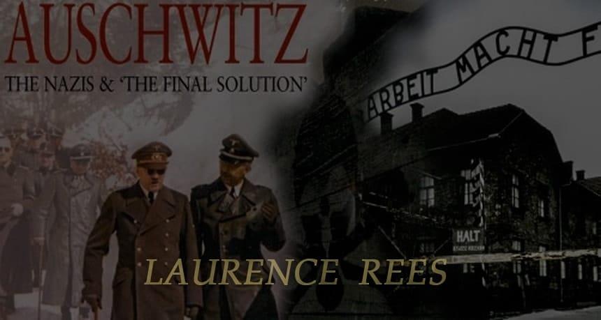«Освенцим: Нацисты и Последнее решение» (Auschwitz: The Nazis and the 'Final Solution)