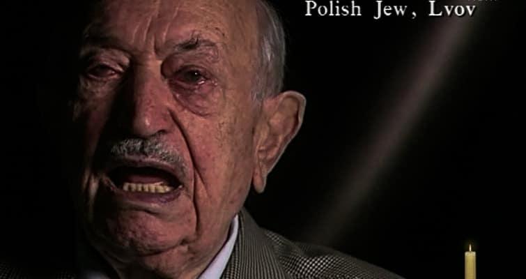 Симон Визеншталь (Simon Wiesenthal)