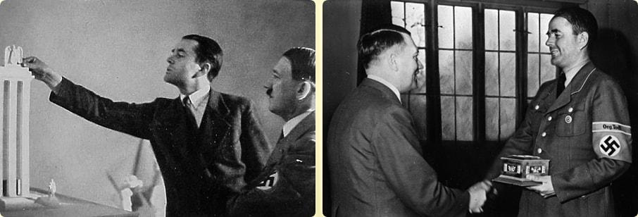 Альберт Шпеер - Честность автора к себе