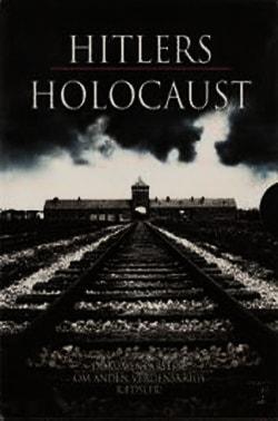 Холокост изнутри Hitler's holokaust