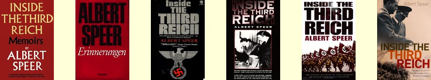 Albert Speer - Inside the Third Reich