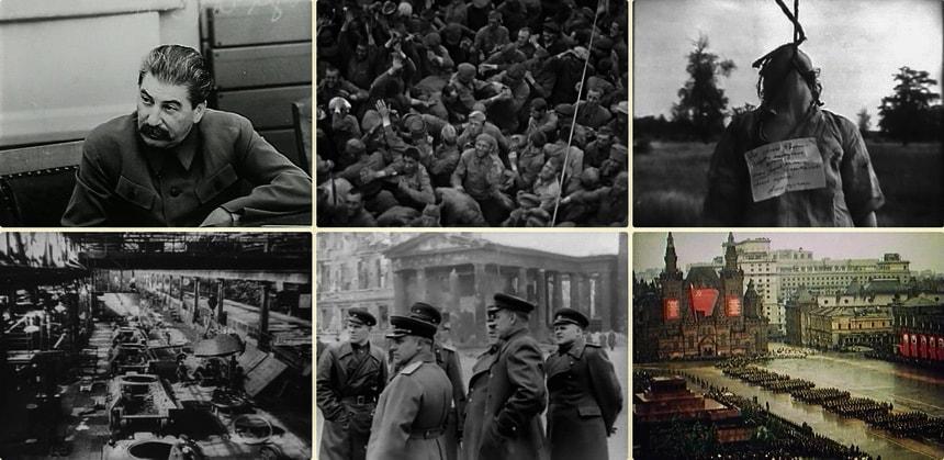 Сталинский тоталитарный режим и его ужасы