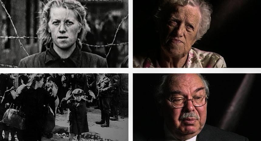 Рассказчики на пленке и спустя 60 лет