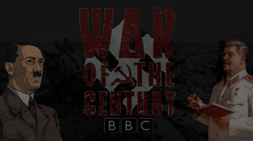 Война столетия - BBC: War of the Century - Лоуренс Рис