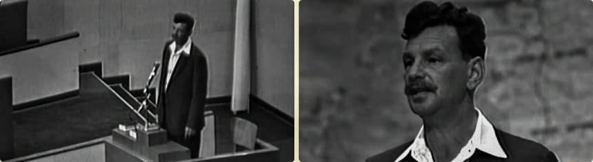Ицхак Цукерман - Yitzhak Zuckerman 1915 -1981