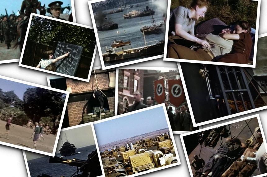 II – The British Story – Великобритания во Второй Мировой Войне