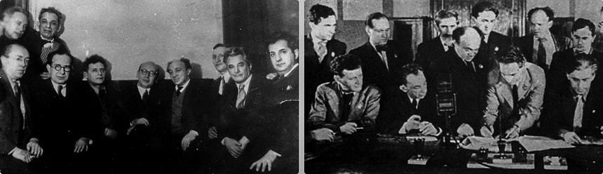 Еврейский Антифашистский Комитет и Черная книга