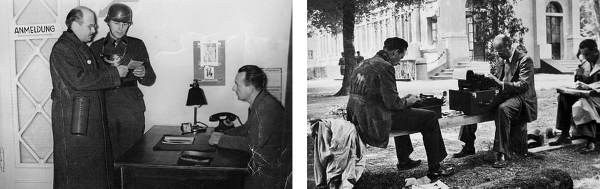 «Берлинский дневник» – Третий рейх изнутри