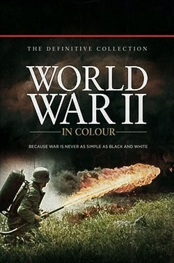 Цвет войны Color of War