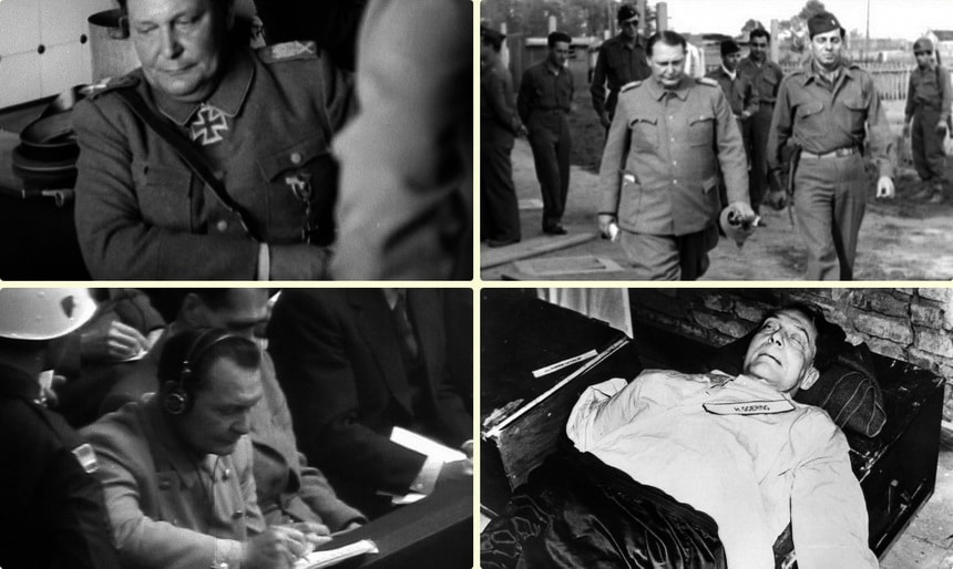 Герман Геринг – Главный нацист (Nazi Nummer eins)
