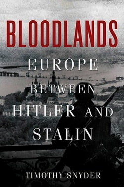 Книга о Холокосте - Кровавые земли