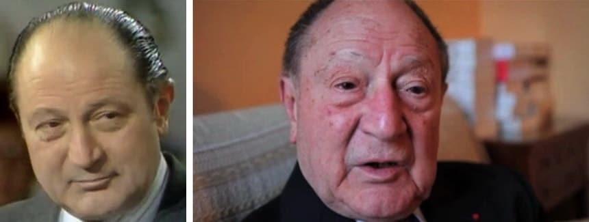 Жак Деларю (Jacques Delarue) - автор книги История Гестапо