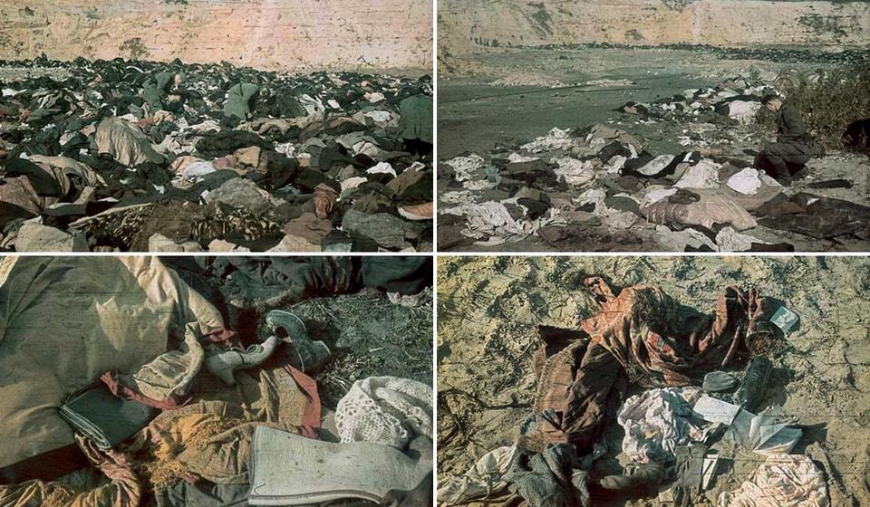 Бабий яр история трагедии Сентябрь 1941