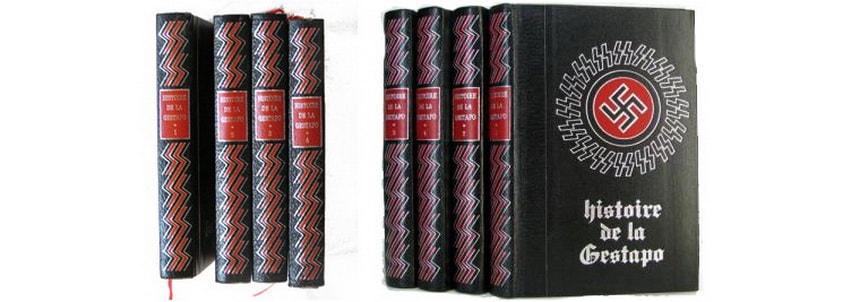 Личные записи Жака Деларю как источник для книги