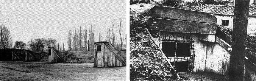 Сырецкий Концлагерь в Киеве 1943 г.