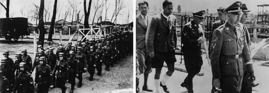 GERMANS AS PERPETRATORS IN HOLOCAUST