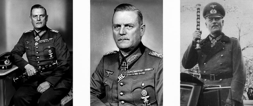 Фельдмаршалы Гитлера и их битвы ВИЛЬГЕЛЬМ КЕЙТЕЛЬ