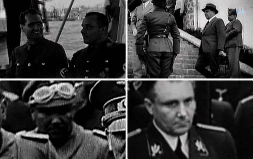 Теневая фигура - Мартин Борман Приспешники Гитлера Борман