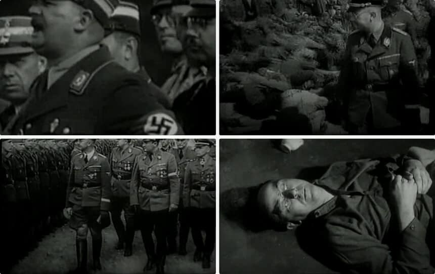 Палач – Генрих Гиммлер
