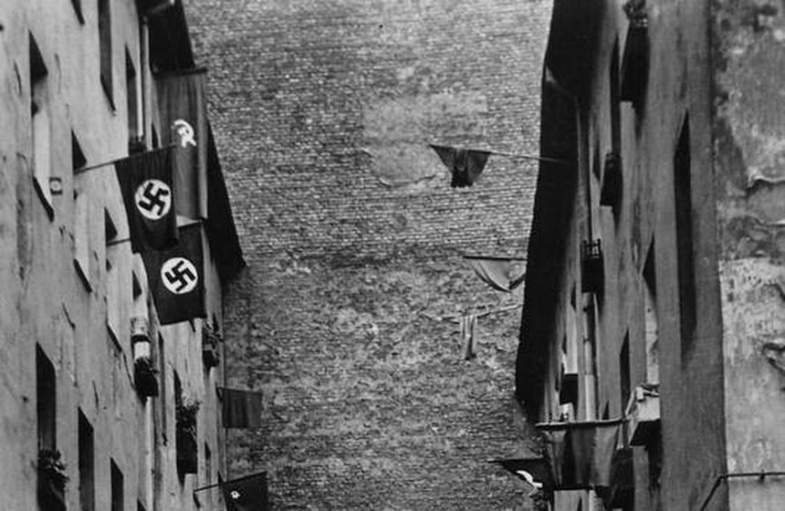 BIRTH OF THE NAZIS (Рождение Нацисткой партии)